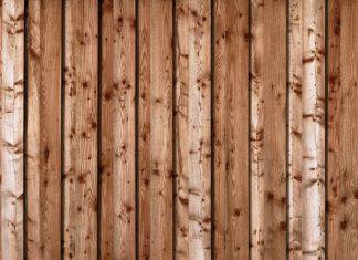 Z jakiego drewna zbudować taras?