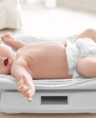 jaką wagę dla niemowlaka wybrać?