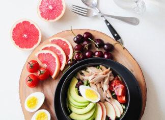 Dieta Paleo – zdrowa dieta, którą pamiętają ludzie pierwotni
