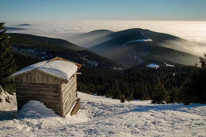 Wisła - centrum atrakcji dla narciarzy